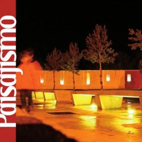 Paisajismo, n°24, 2008