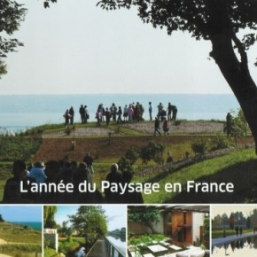 L'année du paysage en France, 2011