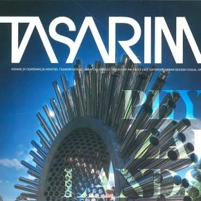 Tasarim, avril 2012