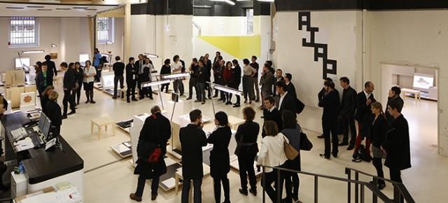 AJAP 2014, l'exposition itinérante