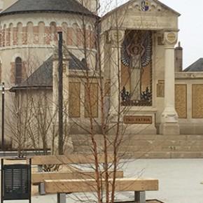 Coeur de ville de Lamotte-Beuvron