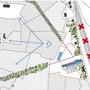 RENOUER, projet d'urbanisme prospectif, ENRx