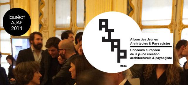L' Atelier Altern, lauréat des AJAP 2014 !