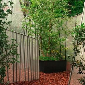 """Jardin olfactif à """"Jardins, Jardin"""""""