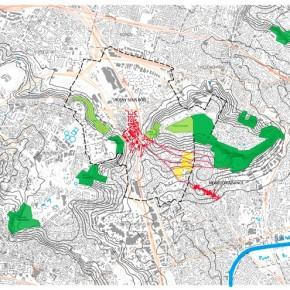 Etude urbaine du quartier du Pré-Gentil